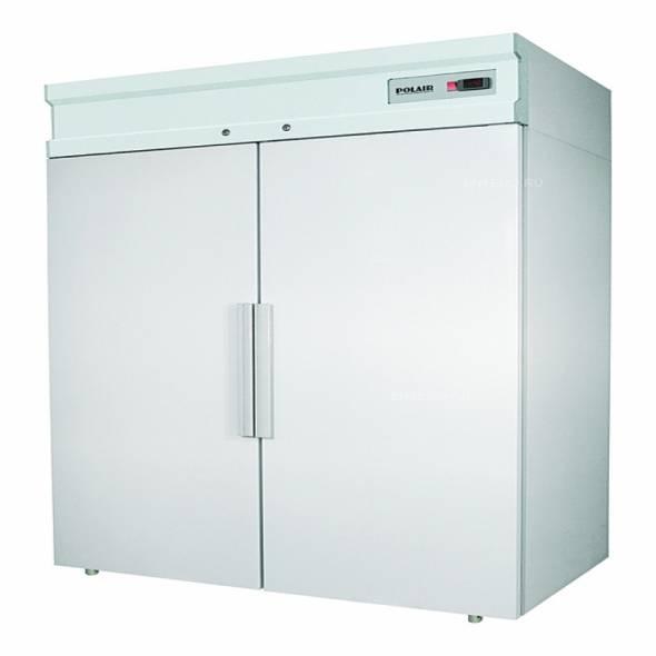 Шкаф холодильный POLAIR CV110-S - купить в интернет-магазине key-t.com