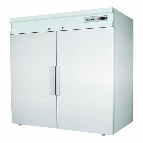 Шкаф холодильный POLAIR CV114-S - купить в интернет-магазине key-t.com