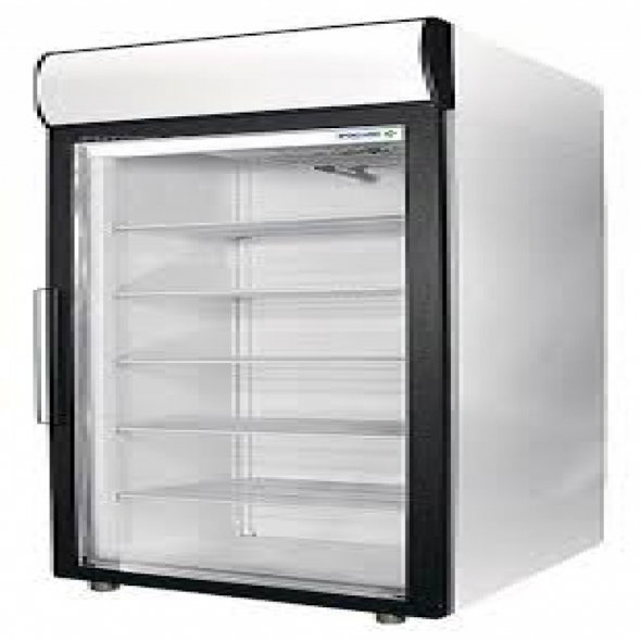 Шкаф морозильный POLAIR DB107-S - купить в интернет-магазине key-t.com