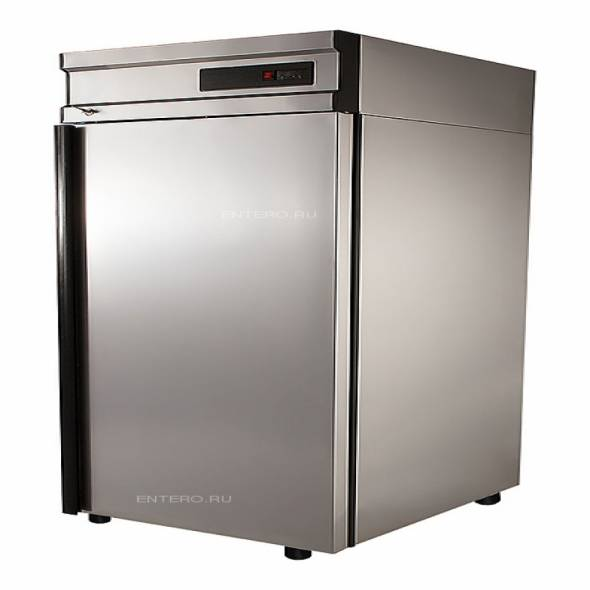 Шкаф холодильный POLAIR DM110Sd-S - купить в интернет-магазине key-t.com