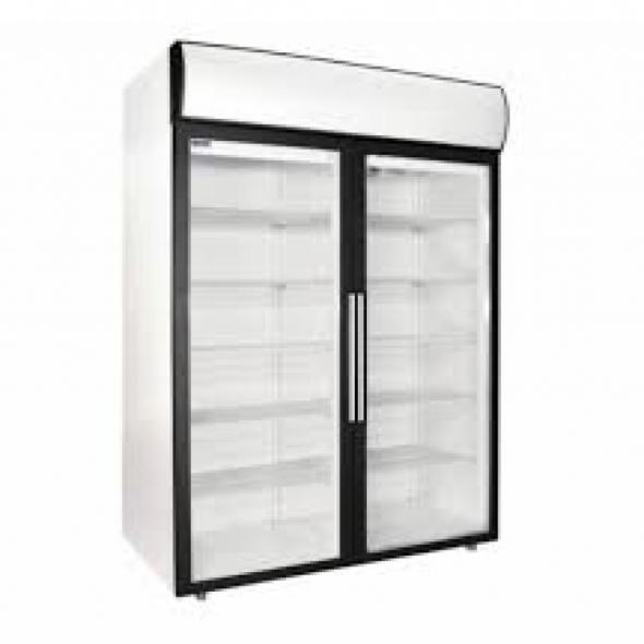 Шкаф холодильный POLAIR DM114-S - купить в интернет-магазине key-t.com