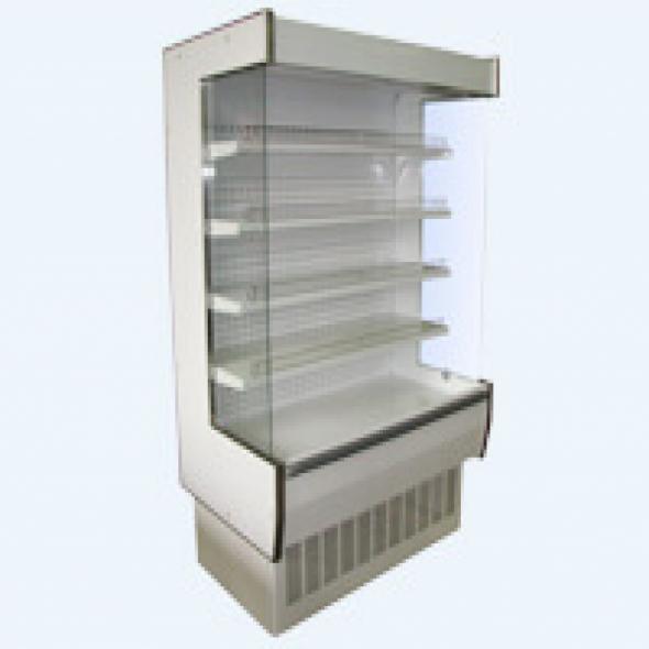 Холодильная горка-витрина ВХСп-1.25 НОВА - купить в интернет-магазине key-t.com
