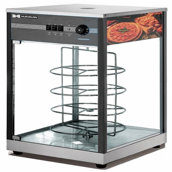 Витрина для пиццы Hurakan HKN-D32 - купить в интернет-магазине key-t.com