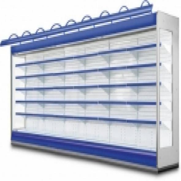Холодильные горки BARBADOS 100 1.25-mod - купить в интернет-магазине key-t.com