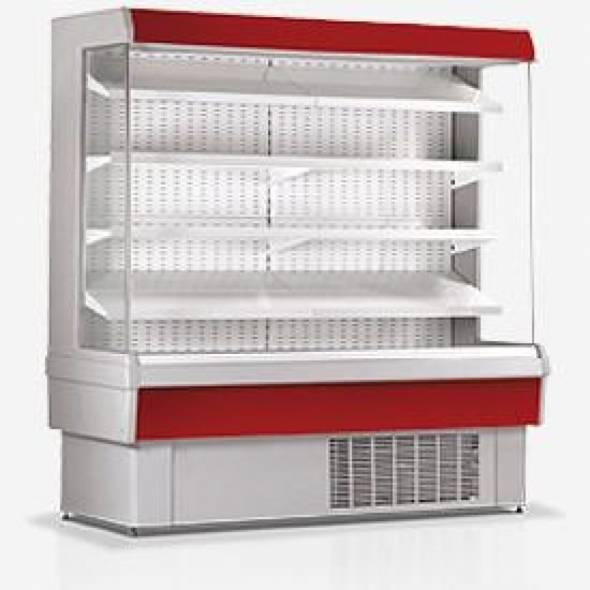 Горка холодильная Golfstream Свитязь 1 120П ВС - купить в интернет-магазине key-t.com