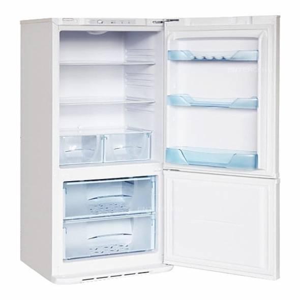 Холодильник Бирюса 134 - купить в интернет-магазине key-t.com