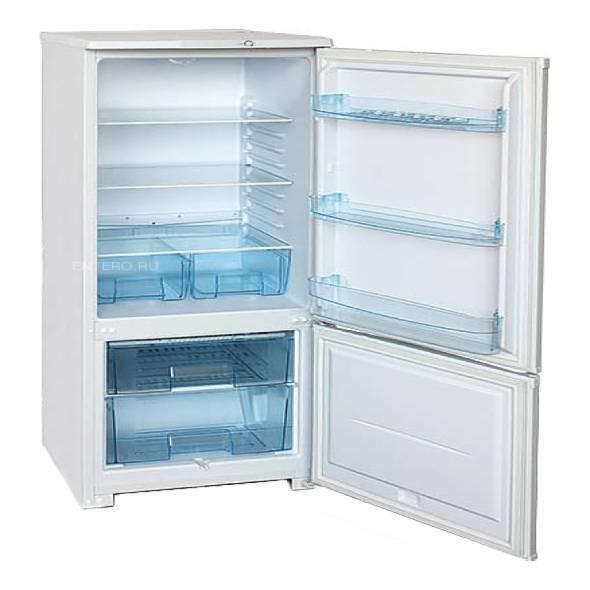 Холодильник Бирюса 151 - купить в интернет-магазине key-t.com