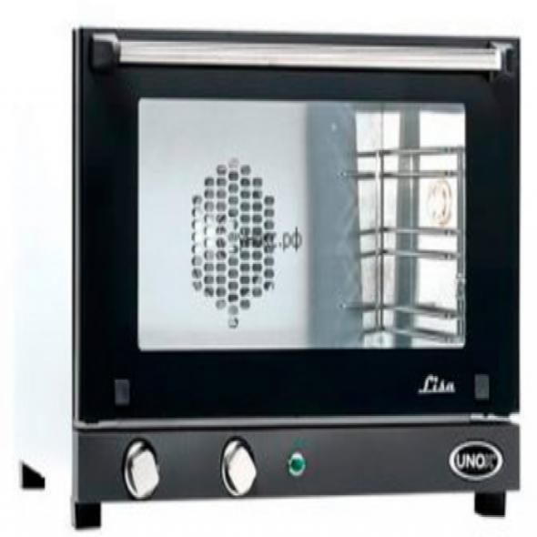 Печь конвекционная UNOX XF 013 - купить в интернет-магазине key-t.com
