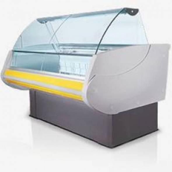 Витрина морозильная Golfstream Нарочь 120 ВН - купить в интернет-магазине key-t.com