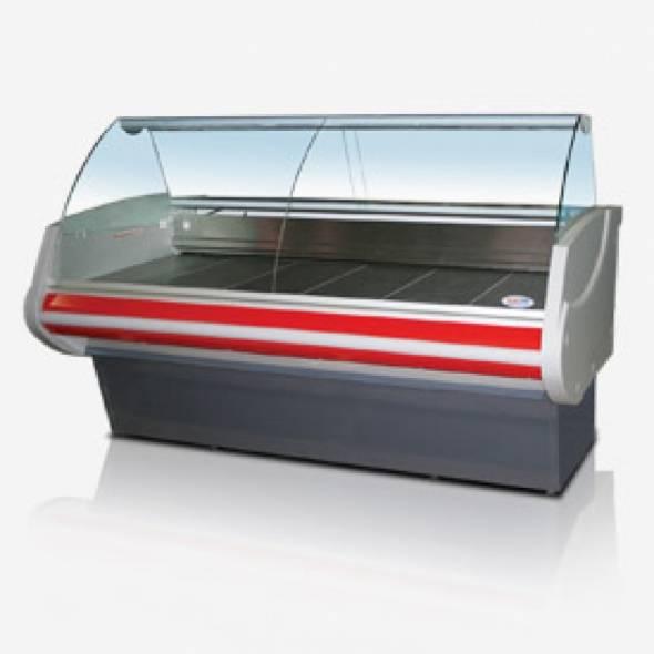 Витрина холодильная Golfstream Нарочь 180 ВСН - купить в интернет-магазине key-t.com