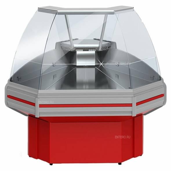 Витрина холодильная Golfstream Двина УН 90 ВС - купить в интернет-магазине key-t.com