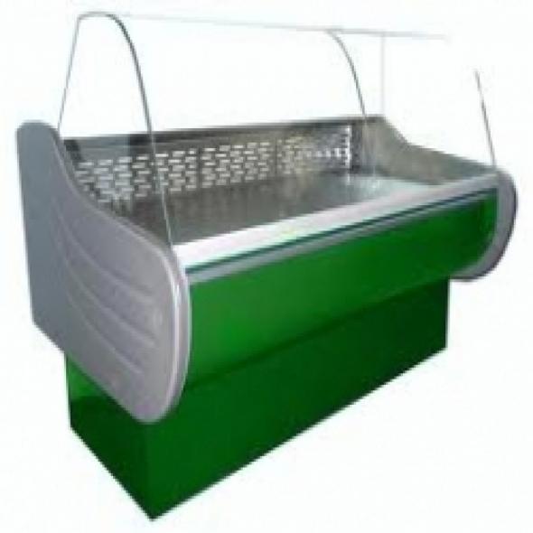 Холодильная витрина IGLOO - купить в интернет-магазине key-t.com