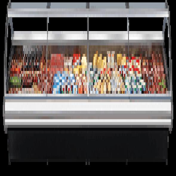 Холодильная витрина LARA - купить в интернет-магазине key-t.com