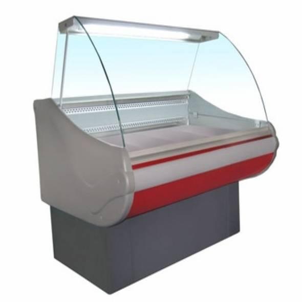 Витрина холодильная Nr 120 ВСн-0,29-0,86-1-4L(ЭКОНОМ) - купить в интернет-магазине key-t.com