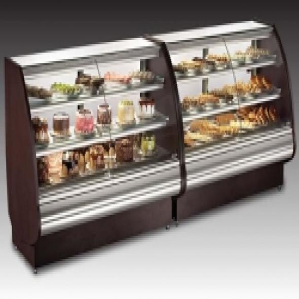 Холодильная витрина PERGE - купить в интернет-магазине key-t.com
