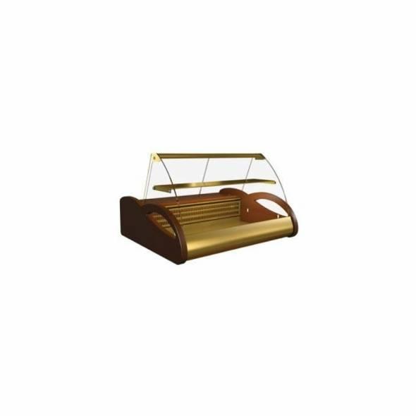 Витрина кондитерская Carboma А87 SM 1,5-1 (ВХС-1,5 Арго Люкс) - купить в интернет-магазине key-t.com