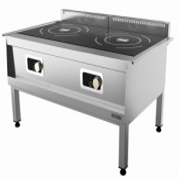 Плита индукционная ПЭИ-2К - купить в интернет-магазине key-t.com