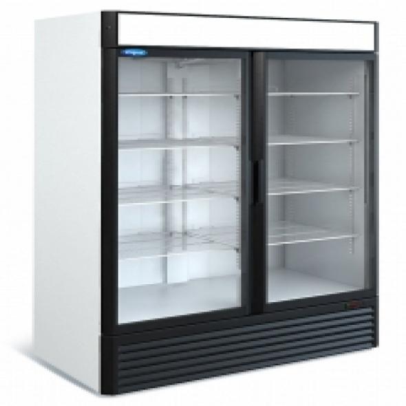 Шкаф холодильный Капри 1,12 СК купе - купить в интернет-магазине key-t.com