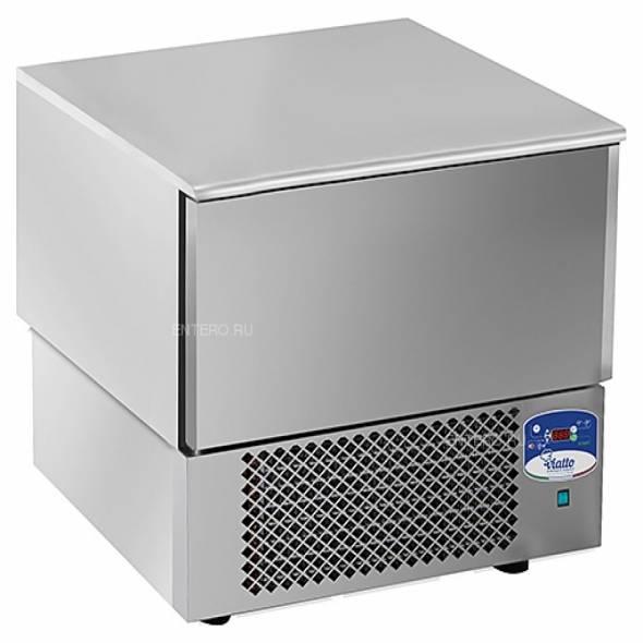Шкаф шоковой заморозки VIATTO ATT03 (встр. агрегат) - купить в интернет-магазине key-t.com