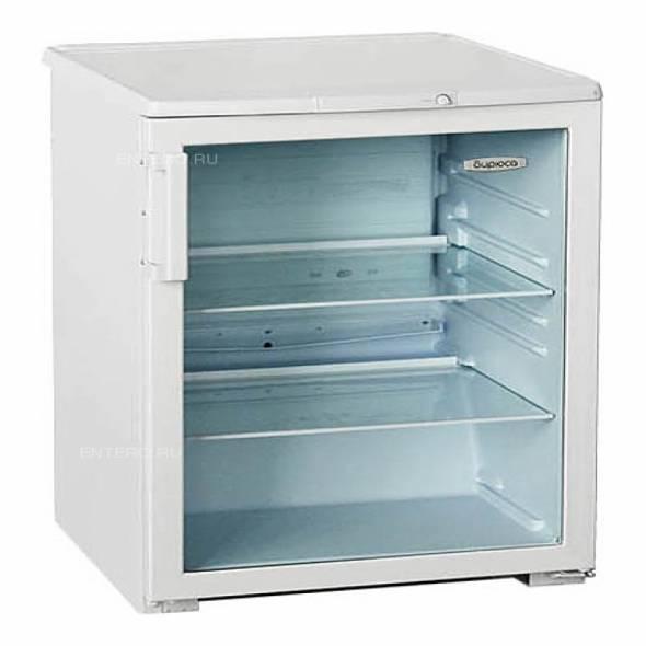 Шкаф холодильный Бирюса 152 - купить в интернет-магазине key-t.com