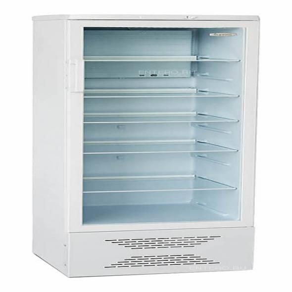 Шкаф холодильный Бирюса 310 - купить в интернет-магазине key-t.com