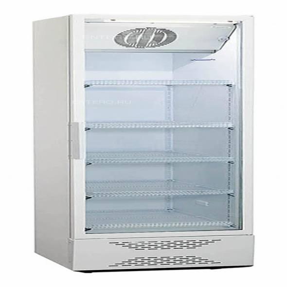 Шкаф холодильный Бирюса 520N - купить в интернет-магазине key-t.com