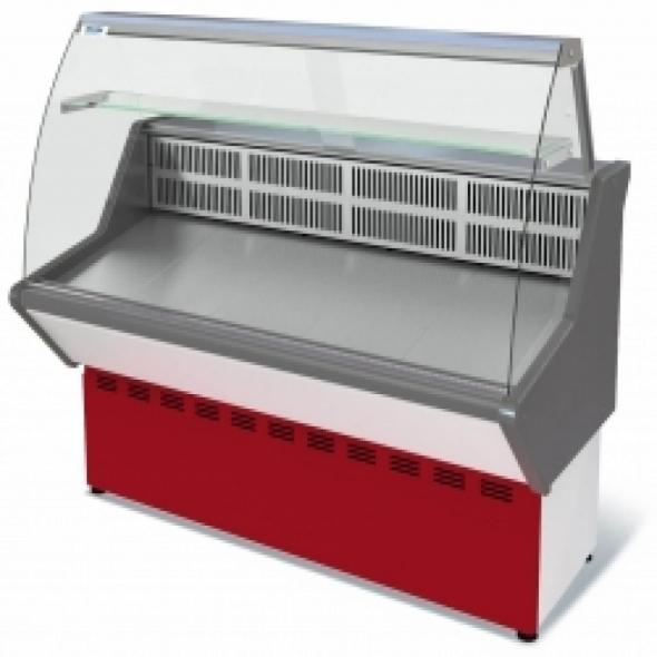 Витрина холодильная ВХСн-1.5 Нова - купить в интернет-магазине key-t.com