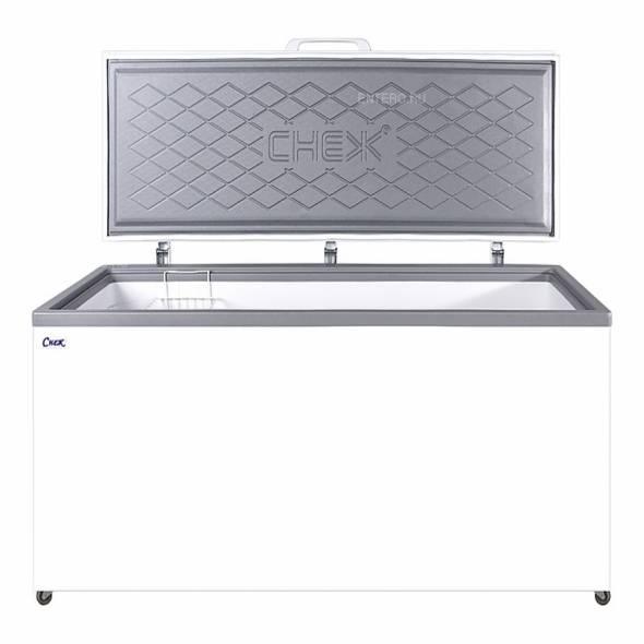 Ларь морозильный Снеж МЛК-700 нерж. крышка - купить в интернет-магазине key-t.com