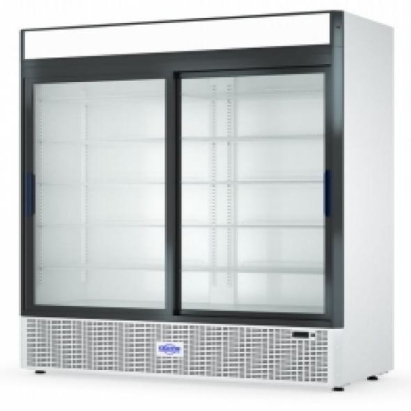Шкаф холодильный ДИКСОН ШХ-1,5 СК - купить в интернет-магазине key-t.com