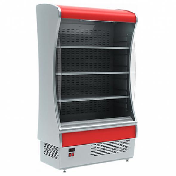 Витрина холодильная Полюс ВХСп-0,7 - купить в интернет-магазине key-t.com