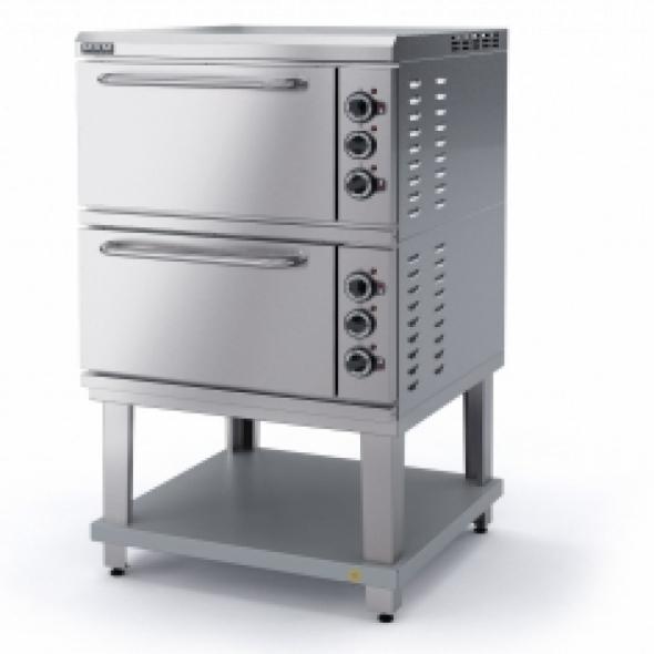 Шкаф жарочный электрический ШЖЭ92 - купить в интернет-магазине key-t.com