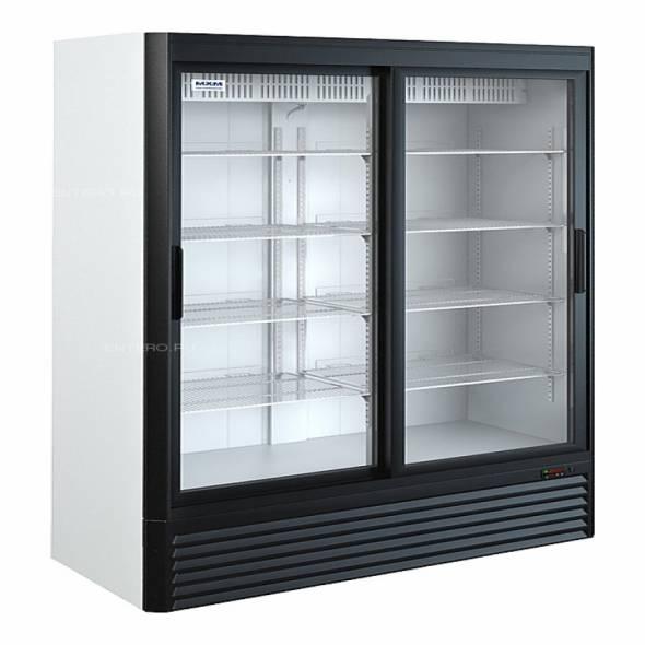 Шкаф холодильный Марихолодмаш ШХ-0,80С купе - купить в интернет-магазине key-t.com