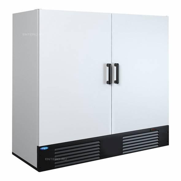 Шкаф холодильный Марихолодмаш Капри 1,5 М - купить в интернет-магазине key-t.com