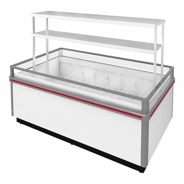 Бонета морозильная Марихолодмаш Рица ВХНо-1,875/1,0 - купить в интернет-магазине key-t.com