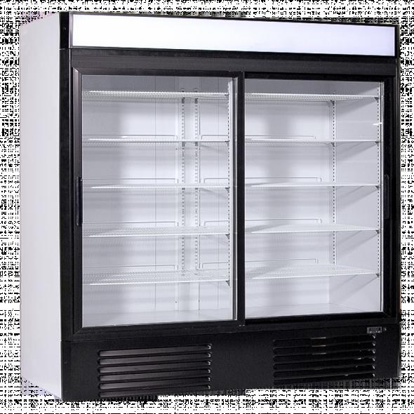 Шкаф холодильный Капри 1,5СК купе - купить в интернет-магазине key-t.com