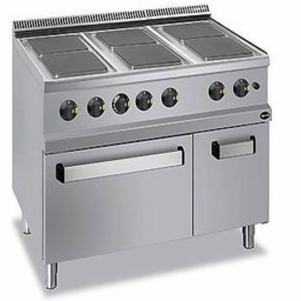 Плита электрическая APRE-117FE - купить в интернет-магазине key-t.com