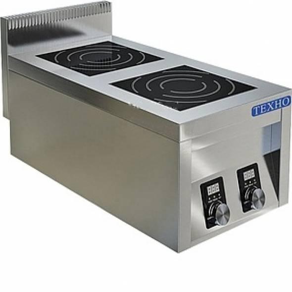 Плита индукционная ИПП-210145 - купить в интернет-магазине key-t.com