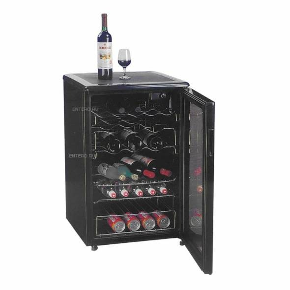 Винный шкаф Cooleq WC-145 - купить в интернет-магазине key-t.com
