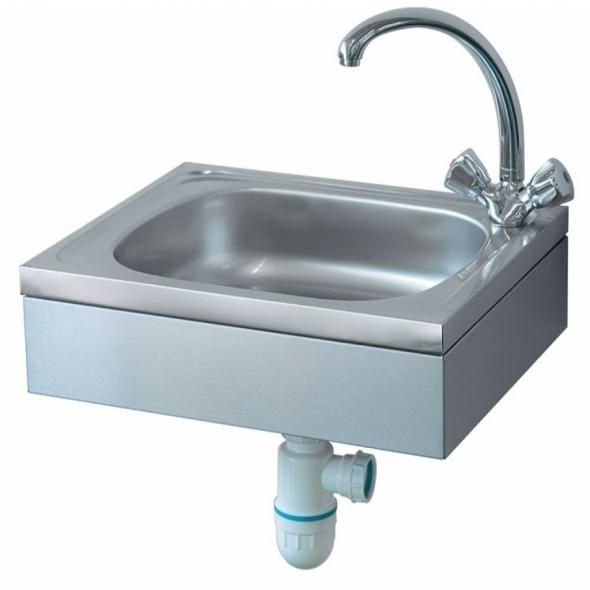 Ванна-раковина ВРК-400 - купить в интернет-магазине key-t.com