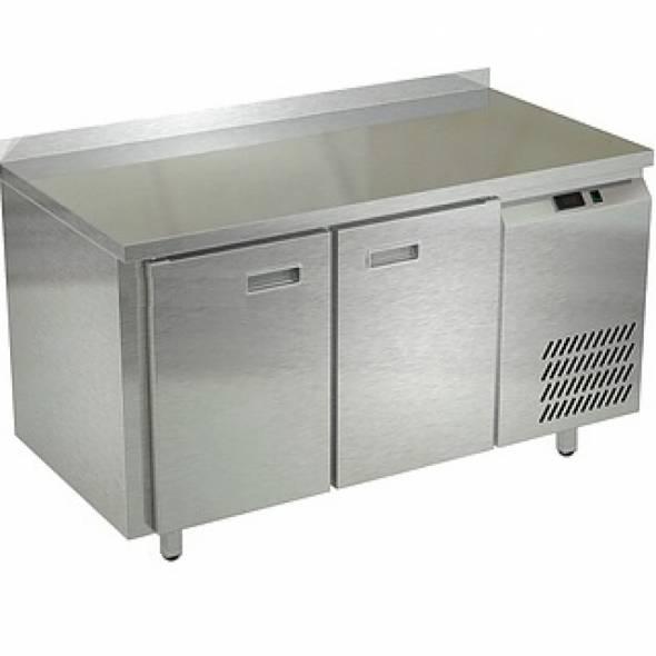 Стол холодильный СПБ/О-221/20-1306 - купить в интернет-магазине key-t.com