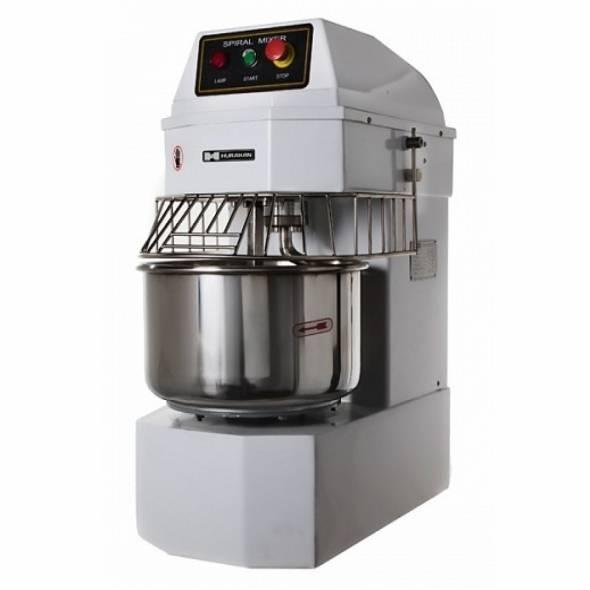 Тестомес спиральный Hurakan HKN-30SN - купить в интернет-магазине key-t.com