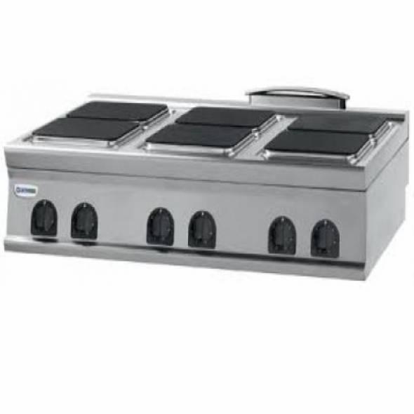 Плита электрическая PC12E9 - купить в интернет-магазине key-t.com
