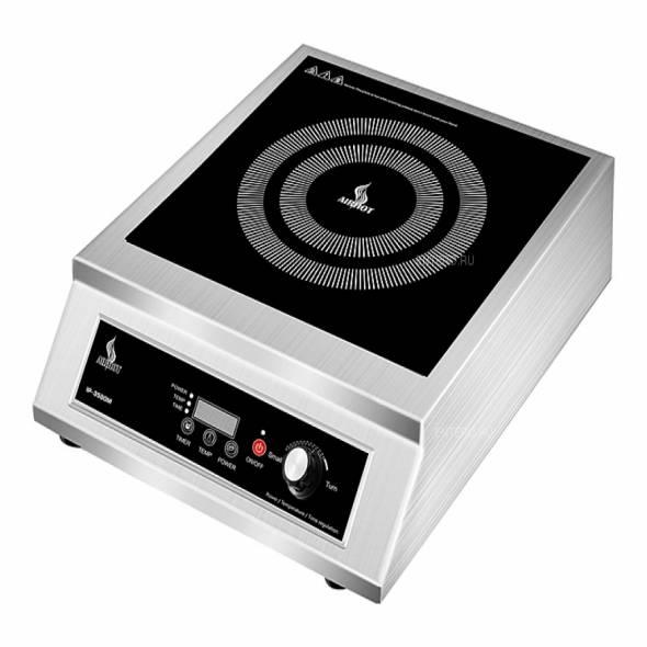 Плита индукционная Airhot IP3500 M - купить в интернет-магазине key-t.com