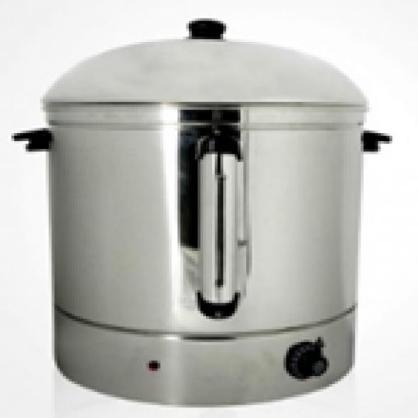 Аппарат для варки кукурузы Hurakan HKN-CDC48 - купить в интернет-магазине key-t.com