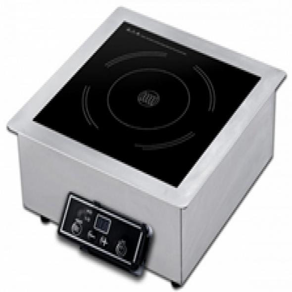 Плита индукционная Hurakan HKN-ICB35M - купить в интернет-магазине key-t.com