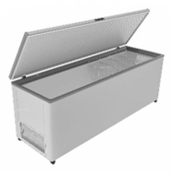 Ларь морозильный Frostor F 700 S БЕЛЫЙ STANDART - купить в интернет-магазине key-t.com