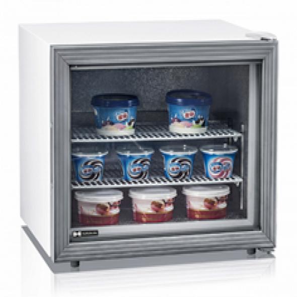 Шкаф морозильный Hurakan HKN-UF50G - купить в интернет-магазине key-t.com