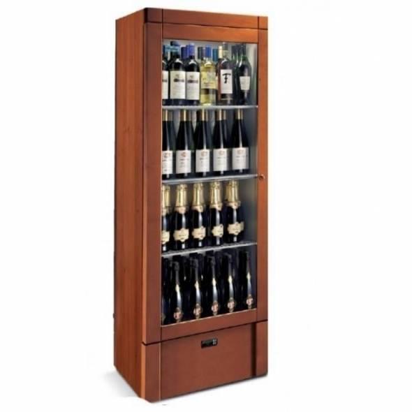 Винный шкаф CALIFORNIA SLIM - купить в интернет-магазине key-t.com