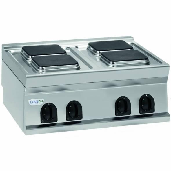 Плита электрическая PC8E9 - купить в интернет-магазине key-t.com