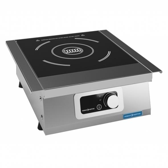 Плита индукционная ПЭИ-1Н - купить в интернет-магазине key-t.com